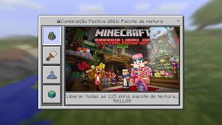 Minecraft Pocket Edition Beta - Apk - Versão mais Recente [Versão Oficial - Sem Erro de Análise]