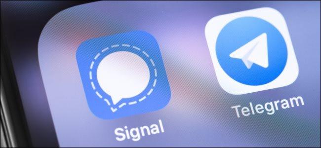 Telegram x Sginal - Qual usar para substituir o WhatsApp?